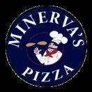 Minerva's Pizza Menu