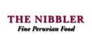 Nibbler Fine Peruvian Food Menu