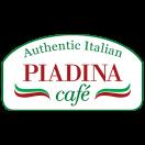Piadina Cafe Menu