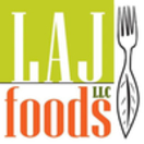 LAJ Foods Menu