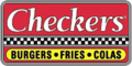 Checkers Menu