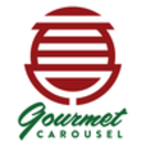 Gourmet Carousel Menu