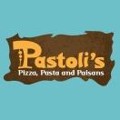 Pastoli's Menu