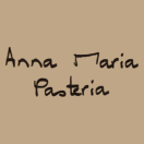 Anna Maria Pasteria Menu