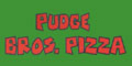 Pudge Bros. Pizza Menu