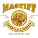Mastiff Sausage Company Menu