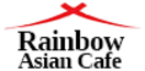 Rainbow Asian Cafe Menu