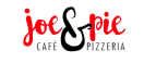 Joe & Pie Cafe Pizzeria Menu