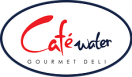 Cafe Water Menu
