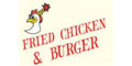 Fried Chicken & Burger Menu