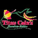 Titus Cain's Jamaican Cuisine Menu