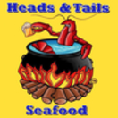 Heads & Tails Seafood Menu