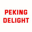 Peking Delight Menu
