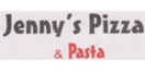 Jenny's Pizza & Pasta Menu