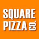 Square Pizza Co Menu