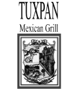 Tuxpan Mexican Grill Menu