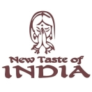New Taste of India Menu