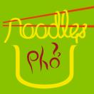 Noodles Pho U Menu