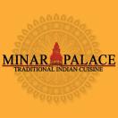 Minar Palace Menu