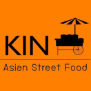 Kin Asian Street Food Menu
