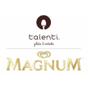 Talenti & Magnum Ice Cream Delivery Menu