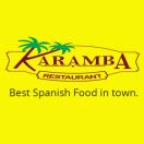 Karamba Restaurant Menu