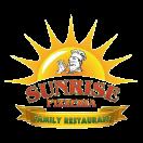Sunrise Pizzeria Menu
