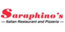 Saraphino's Menu