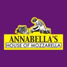 Annabella's House of Mozzarella Menu
