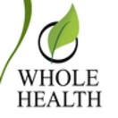 Whole Health Menu