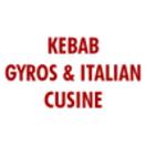 Kebab Gyros & Italian Cuisine Menu