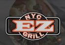 Ez Grill NYC Menu