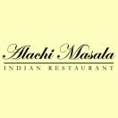 Alachi Masala Indian Menu