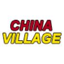 China Village Menu