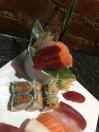 Sakana Sushi & Asian Bistro Menu