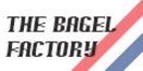 The Bagel Factory Menu
