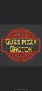 Gus's Pizza Restaurant Menu