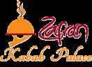 Zafran Kabab Palace Menu