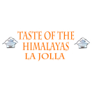 Taste of the Himalayas - La Jolla Menu