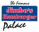 Jimbo's Hamburger Palace Menu