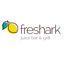 Freshark Juice Bar & Grill Menu