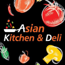 Asian Kitchen and Deli Menu
