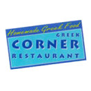 Greek Corner Restaurant Menu