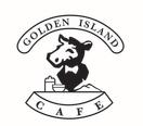 Golden Island Cafe Menu