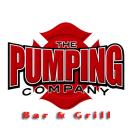 The Pumping Company Menu