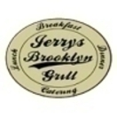 Jerry's Brooklyn Grill Menu