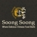 Soong Soong Menu