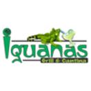 Iguana's Grill & Cantina Menu