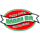 Pizza Oven of Mamma Mia Restaurant Menu