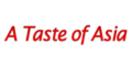 A Taste of Asia Menu